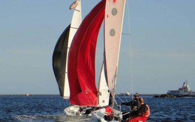 RYA Senior Instructor – is your sailing club ready for the Summer?