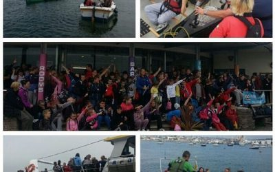 All Aboard for Special Educational Needs Regatta!