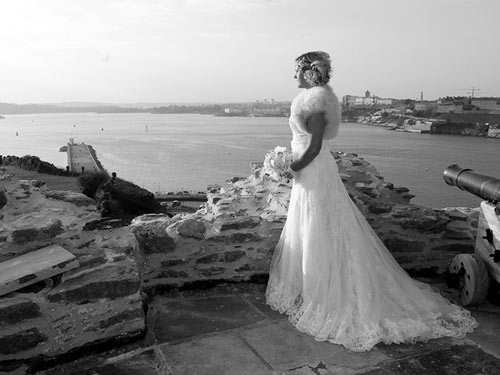 Weddings and Hospitality Plymouth