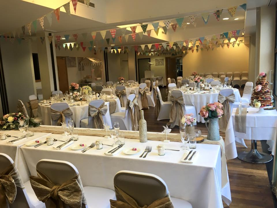 Weddings Mount Batten Centre