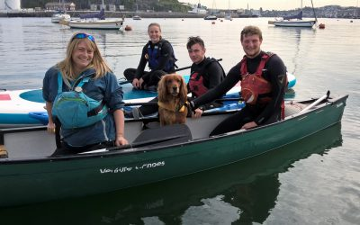 TRY Doggy Paddle at the Centre this Bank Holiday Monday – pawesome!