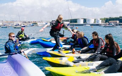 Paddlesports and Coastal Safety 24th October