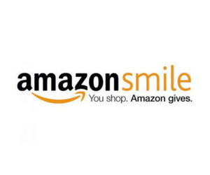 We are now on Amazon Smile!