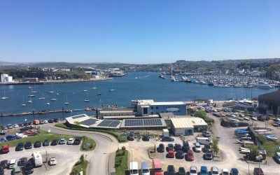 Plymouth City Council residents survey