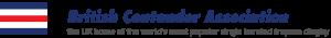 British Contenders logo