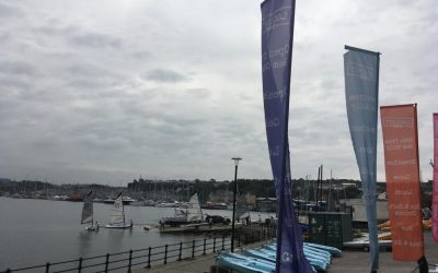 Centre welcomes Supernova National Championships to Plymouth